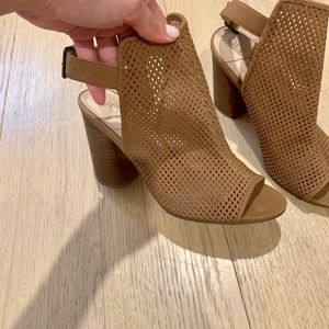Sole Society wedges. Super comfy!